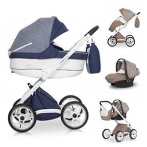 otroški vozički Nestro