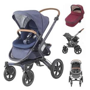 otroški vozički Nova 3 in 4