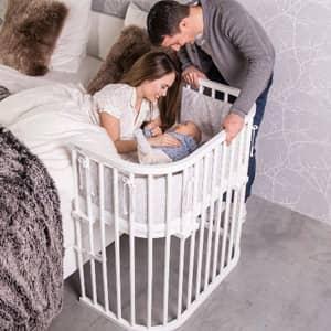 Obposteljne posteljice Babybay znižano