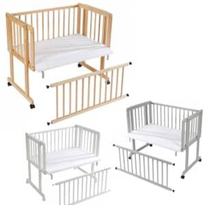 Obposteljne posteljice Easy Baby znižano