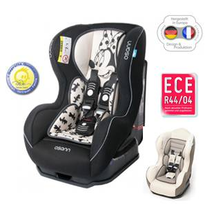 Otroški avtosedeži Osann Cosmo SafetyOne + SafetyOne Isofix
