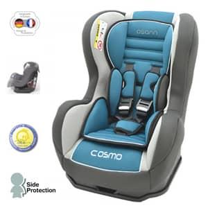 Otroški avtosedeži Osann Cosmo SP + Cosmo SP Isofix