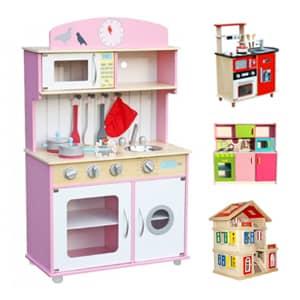 Otroške kuhinje in lesene igralne hiške za otroke velika izbira po ugodni ceni