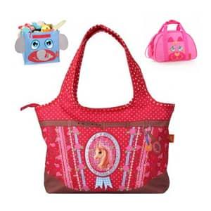 Otroški nahrbtniki in otroške torbe velika ponudba po ugodni ceni.