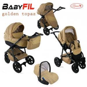 otroški vozički BabyFIL