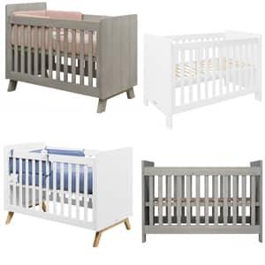 Otroške posteljice 140x70 cm Otroške Posteljice Bopita ugodno