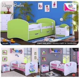 Otroška posteljica - Dimenzije 190x90 cm nizka cena