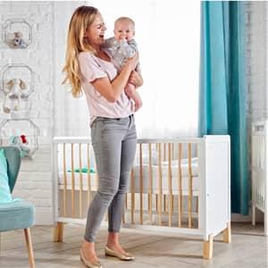 Otroške posteljice 140x70 cm Otroške Posteljice KinderKraft ugodno