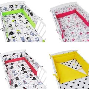 Otroška posteljnina - e-meblus akcija