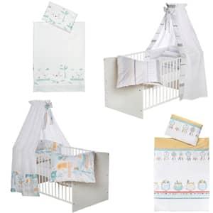 Otroška posteljnina - Schardt akcija
