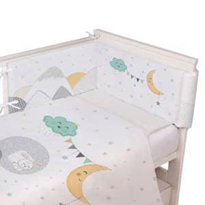 Otroška posteljnina - Albero Mio akcija