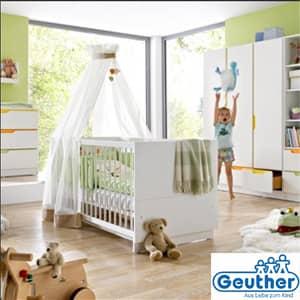 Otroške sobe Geuther velika ponudba