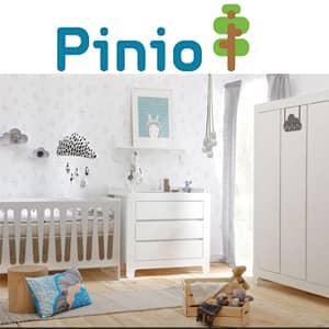 Otroške sobe Pinio velika ponudba