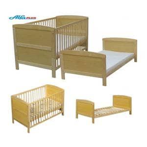 Otroške posteljice 140x70 cm Otroške Posteljice Alfaplus ugodno
