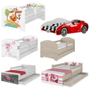 otroške posteljice 140x70 cm velika ponudba.Otroška posteljica 160x80 cm ogromno vzorcev.