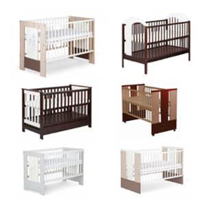 Otroške posteljice 140x70 cm Otroške Posteljice Klups ugodno