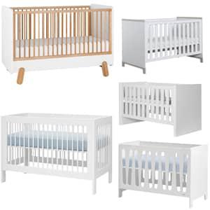 Otroške posteljice 140x70 cm Otroške Posteljice Pinio ugodno