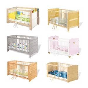 Otroške posteljice 140x70 cm Otroške Posteljice Pinolino ugodno