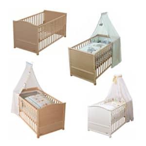 Otroške posteljice 140x70 cm Otroške Posteljice Roba ugodno