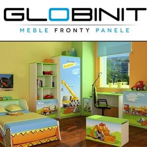 Otroške sobe Baggi velika ponudba