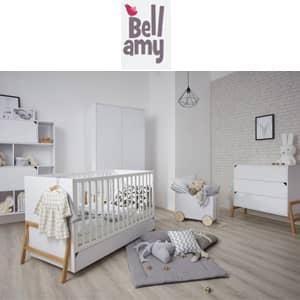 Otroške sobe Bellamy velika ponudba