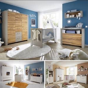 Otroške sobe Mausbacher velika ponudba