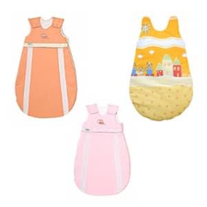 Spalne vreče za dojenčka različne dimenzije in vzorci.Otroške spalne vreče velika ponudba