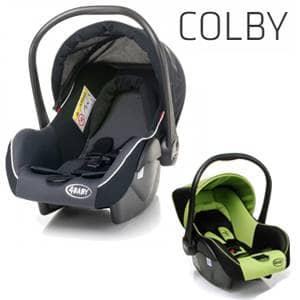 Otroški avtosedeži 4baby Colby Deluxe