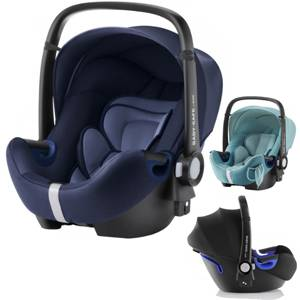Otroški avtosedeži Römer Baby-Safe 2 I-Size