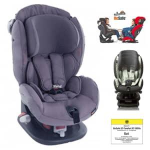 Otroški avtosedeži BeSafe iZi Comfort X3 ISOfix