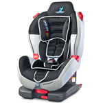 Caretero TurboFix Isofix