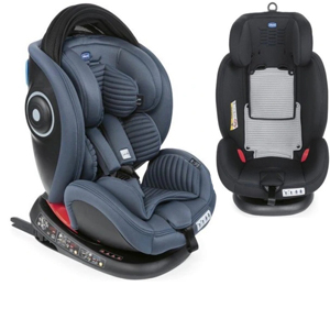 Otroški avtosedeži Chicco Seat4Fix Air
