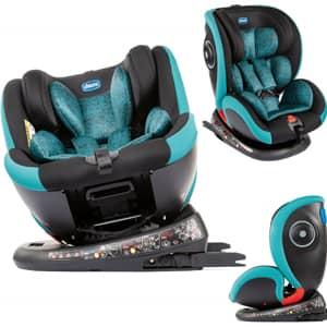 Otroški avtosedeži Chicco Seat4Fix