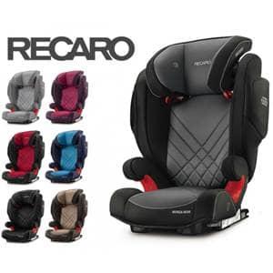Otroški avtosedeži Recaro Monza Nova 2 Seatfix