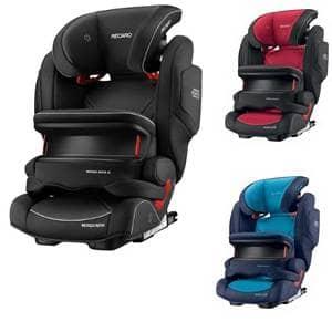 Otroški avtosedeži Recaro Monza Nova IS Seatfix