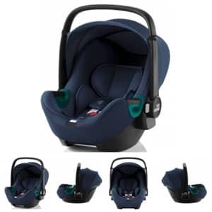 Otroški avtosedeži Römer Baby Safe 3 i-Size