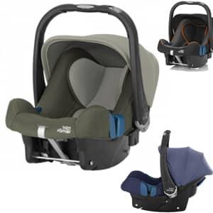 Otroški avtosedeži Römer Baby-Safe Plus SHR II