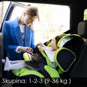 Izbirajte med avtosedeži kateri so varni za vašega otroka in udobni.Otroški avtosedeži primerni za vsak žep in vse želje.