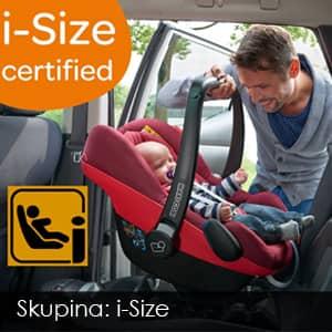 Avtosedeži i-size visoke kakovosti, različnih proizvajalcev in blagovnih znamk.Avtosedeži i-size za maximalno udobje in varnost.