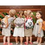 Otroški Nahrbtniki in Torbe