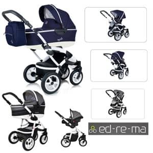 otroški vozički ed-re-ma