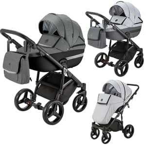 otroški vozički Cortina