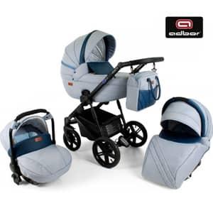 otroški vozički OX-V