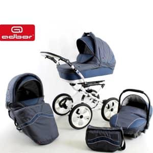 otroški vozički Marsel PerFor Classic