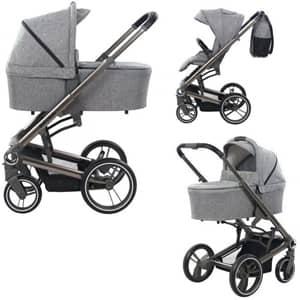 otroški vozički BabySafe