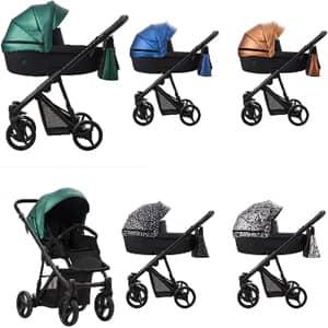 otroški vozički Nitello
