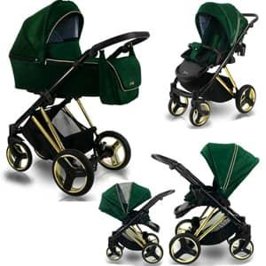 otroški vozički ULTRA STYLE V in X
