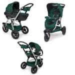 otroški vozički Trio Activ 3