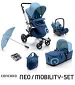 Neo Mobility Set - KOMPLET