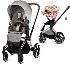 otroški vozički e-Priam 2.0